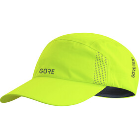 GORE WEAR Gore-Tex Gorra, neon yellow